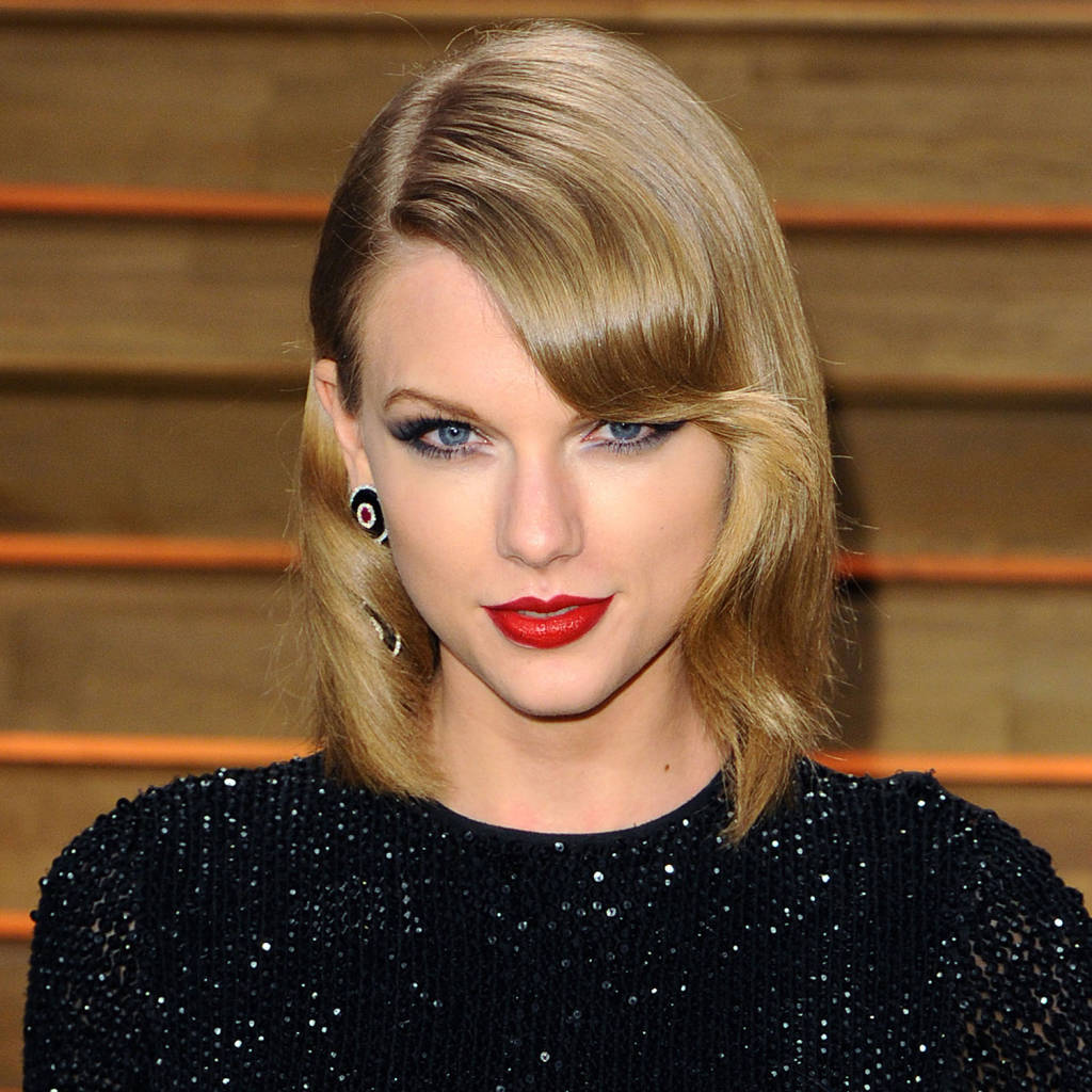 33 taylor swift hairstyles � taylor swift�s curly