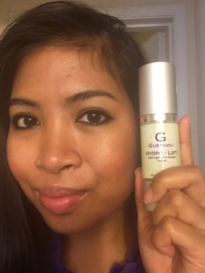 Gustavo Eye Serum